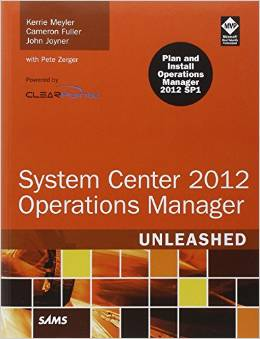 System Center 2012 Operations Manager Unleashed Cover