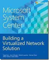 Building A Virtualized Network Solution Cover