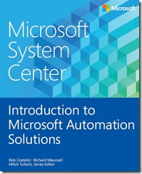 Introduction to Microsoft Automation Solutions
