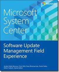 Software Update Management Field Experience Cover