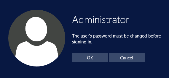 WSTP2-Change Admin Password