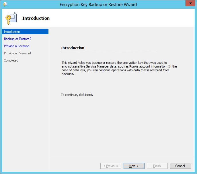 scsm-vnext-01-setup-wizard SCSM Technical Preview in a LAB – Installation Guide (Install Service Manager Management Server)