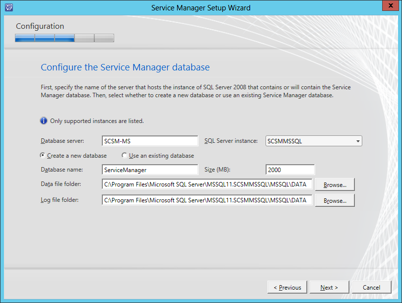 SCSM Dashboard – Expit EnSight – Part 3: System Requirements and Installation