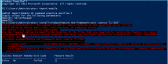 Installing .NET Framework 3.5 on Windows Server 2012 R2 Fails with Error Code 0x800F0906
