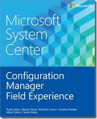 Configuration Manager Field Experience Cover