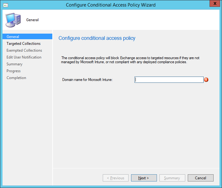 Conditional Access - 03 - General