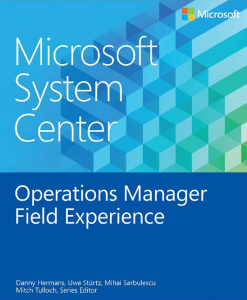 Operations Manager Field Experience