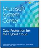 System Center Data Protection For The Hybrid Cloud Cover