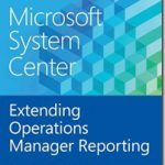 Extending Operations Manager Reporting Cover