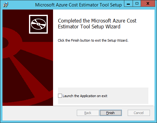 MACE-Tool-Install-01-Welcome Using the ACE to Estimate Azure Migration Costs – Part 1: Introduction & Installation