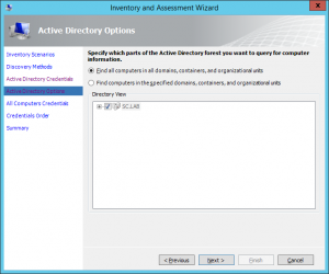 MAP-Toolkit-HowTo-06-Inventory-and-Assessment-Wizard-AD-Options-300x250 MAP Toolkit - HowTo 06 - Inventory and Assessment Wizard - AD Options