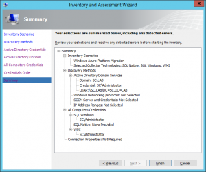 MAP-Toolkit-HowTo-09-Inventory-and-Assessment-Wizard-Summary-1-300x250 MAP Toolkit - HowTo 09 - Inventory and Assessment Wizard - Summary
