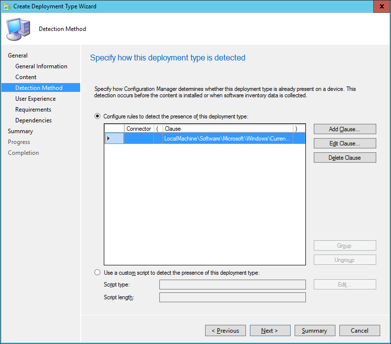 ODT-Install-01-Licesnes-Terms Deploying Office365 ProPlus with SCCM Fails to Detect Installation Completed Successfully