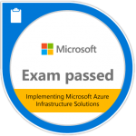 70533ExamPass How I Passed the 70-533 Exam