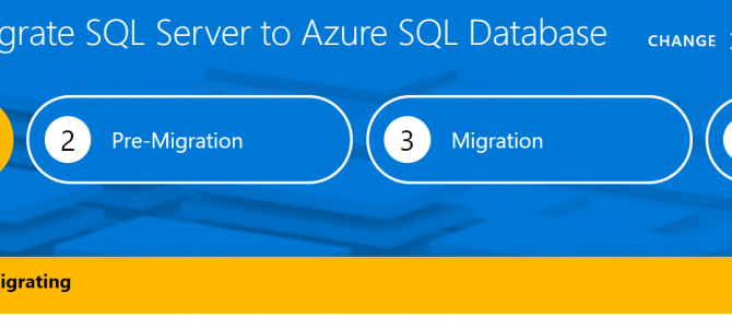 Demystifying Azure Migrations – Part 11 (Migrate): Azure Database Migration Planner
