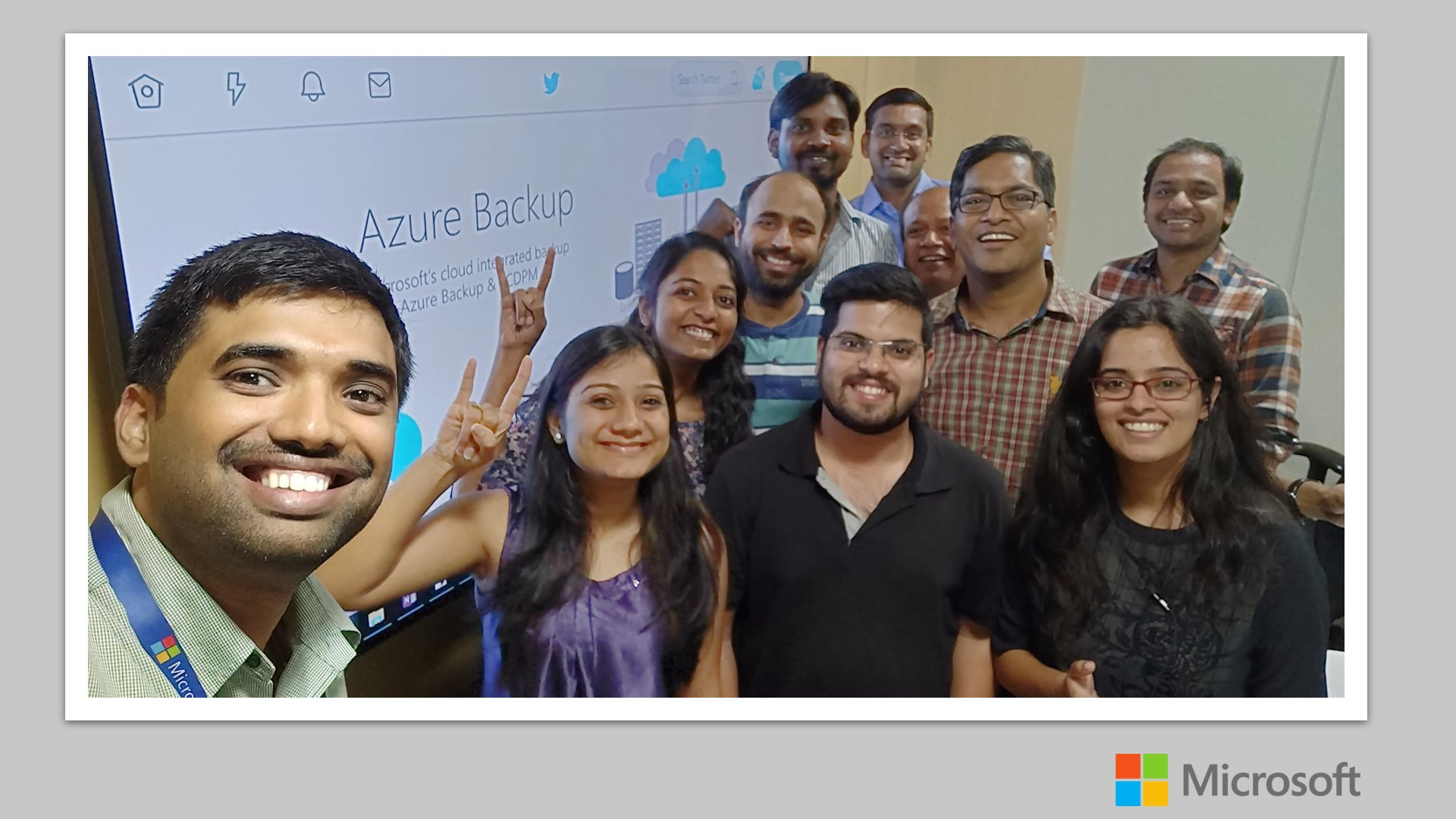 Azure Backup - Ask Me Anything - Session Summary - AdinErmie com
