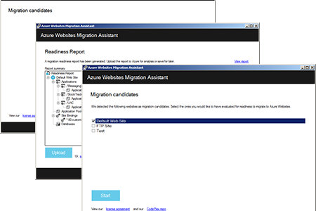 Demystifying Azure Migrations – Part 10 (Migrate): Azure Websites Migration Assistant